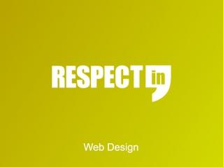 Respect'In