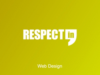 Respect'In