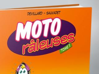 Motoraleuses