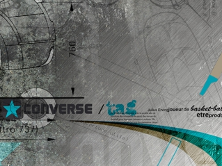 Converse Tag
